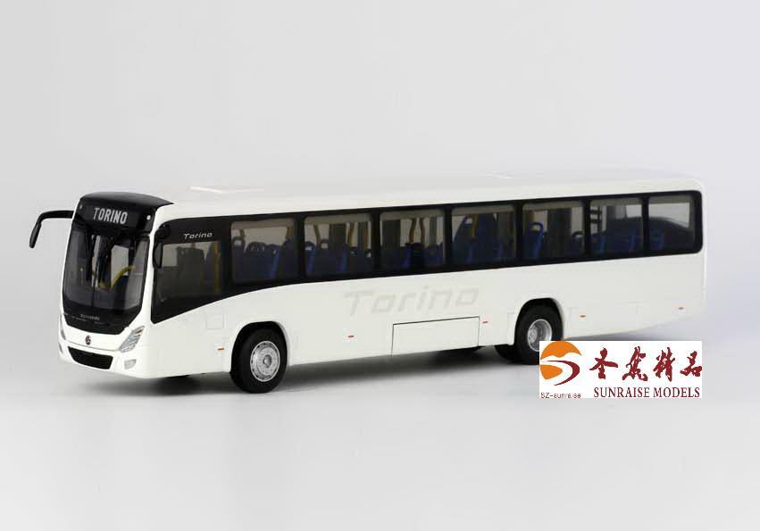 1:42 MARCOPOLO TORINO_Luxury buses Models_Sunraise Classic Models